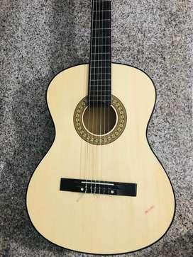 Dos Guitarras Acústicas