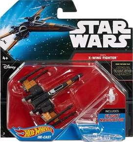 Hot Wheels DieCast Star Wars – Reys Speeder
