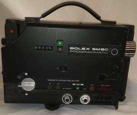 Proyector Bolex SM80 Programmatic