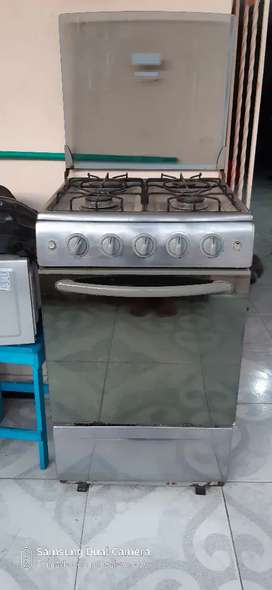 Se vende estufa 100