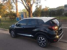 Renault Captur Intens 2017