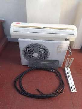 Aire acondicionado 4500 frigorias