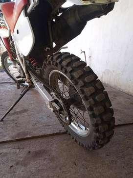 XR600 R IMPECABLEMENTE