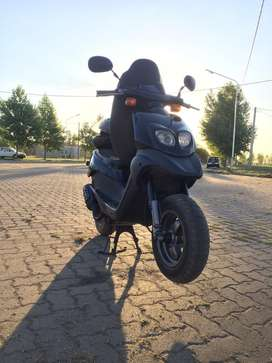 Vendo scooter Peugeot 50
