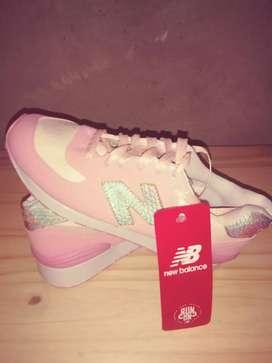 Zapatillas de dama nuevas new balance