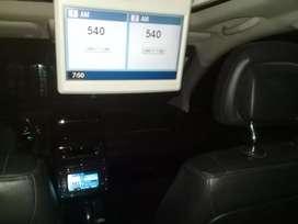 Vendo Dodge Journey 2011 RT 2.7