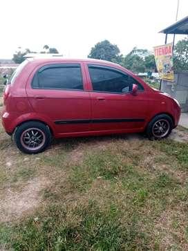 Vendo spark 2012 aa