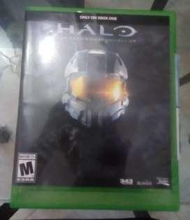 Vendo juego d Xbox one original $ 80