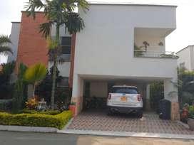 Casa campestre Jamundí