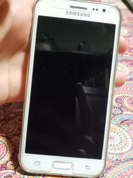 Vendo celular Samsung j2