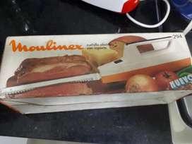 Cuchillo Electrico Mouliunex