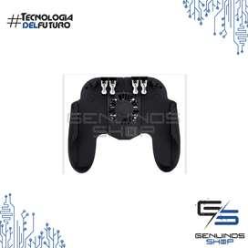 Gamepad Gatillos Y Ventilador Freefire, Pugb H 9.0