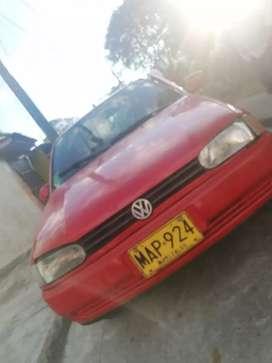 Vende Volkswagen gol
