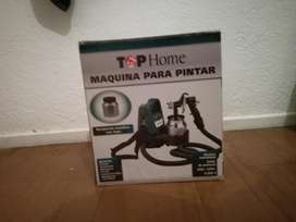 Vendo Maquina de Pintar Top Home