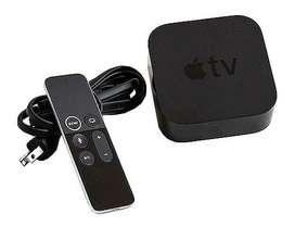 Vendo apple tv nuevo de 64 GB en caja valor 620