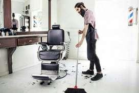 Barbero Urgente