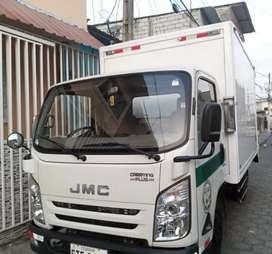 Fletes - Camión de 3,2 Tn. A nivel nacional