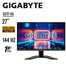 "monitor gigabyte 27"" gaming"