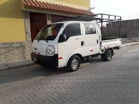 Vendo Kia K2700