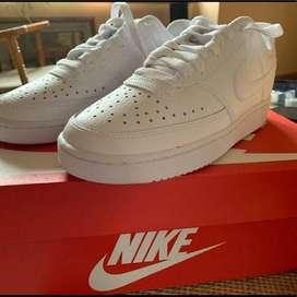 Zapatillas Nike Court Visión Lo