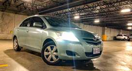 Toyota Yaris 2008 Impecable, urge vender! 4.2mill negociables!!