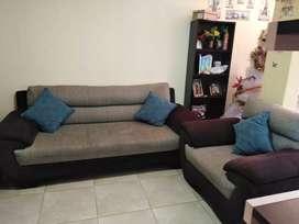 Mueble en venta por motivo de viaje, precio conversable