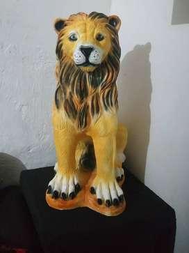 Vendo escultura de yeso