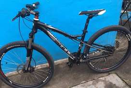 En venta Bicicleta Bulls