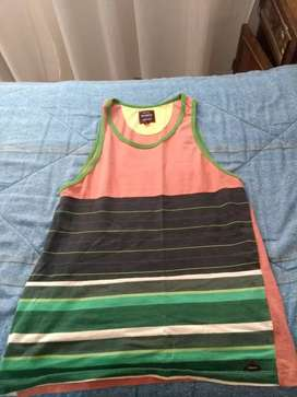 Musculosa talle S