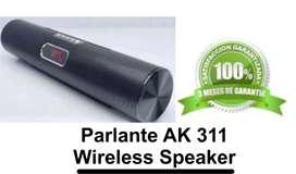 Parlante AK 311 Wireless Speaker