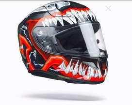 Casco Marca HJC RPHA11- Edición Venom II