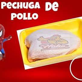 Distribuidora de Pollos HABO