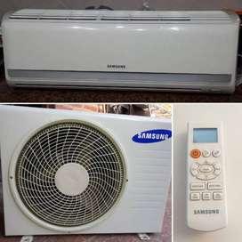 Venta Aire Acondicionado Samsung Frio