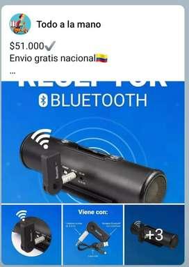 rector bluetooth