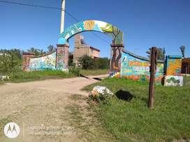 LOTE 766 M2 / APTO DESARROLLO / ANISACATE / PARQUE SAN JOSE