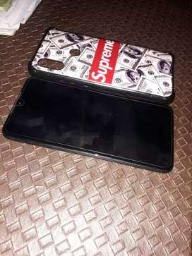 VENDO XIAOMI REDMI 7 32 Gb y 3 GB RAM con huella