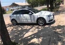 Audi a3 TFSI Stronic