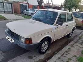 Fiat Vivace 96 Gnc
