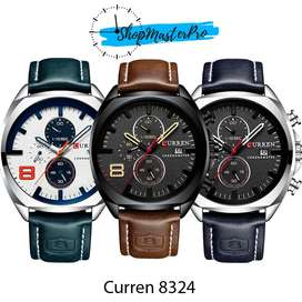 Reloj para Hombre Curren