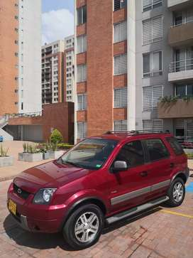 Ford eco 4x4 2008