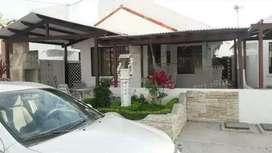 Casa de alquiler Salinas