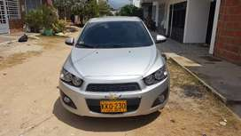 Se vende automovil chevrolet negociable
