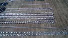 Kit de cadenas bisutería