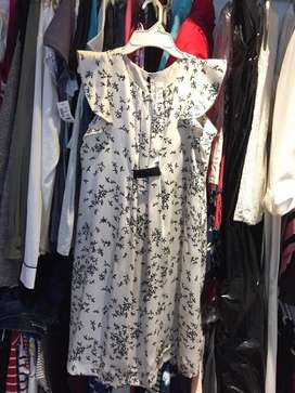 Vestido Zara para Niñas de 1314 Años