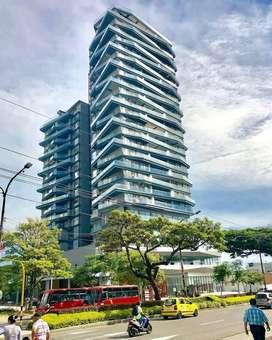 Espectacular ApartaEstudio Edificio M-Treinta