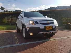 Chevrolet Captiva SPORT 2.4 CC 4x2  2015