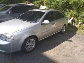 Vendo Chevrolet optra 1800