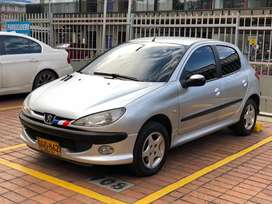 Vendo hermoso Peugeot serie midnigth