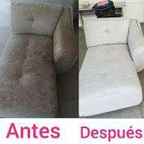 A VAPOR lavado de mueble, colchones, overhaul, servicio de fumigacion