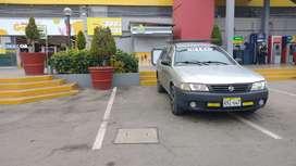 Mazda familia versión nissan ad motor 1500